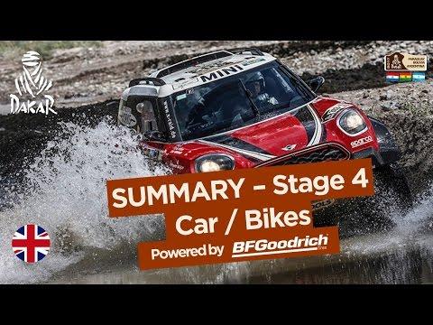 Dakar 2017 - odc 4