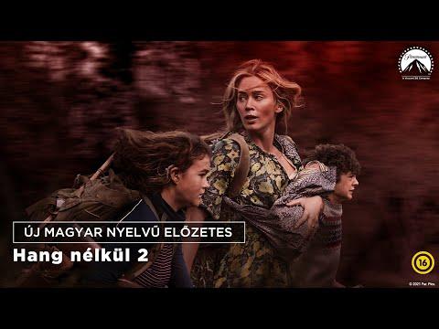 youtube filmek - Hang nélkül 2 - új, magyar nyelvű előzetes