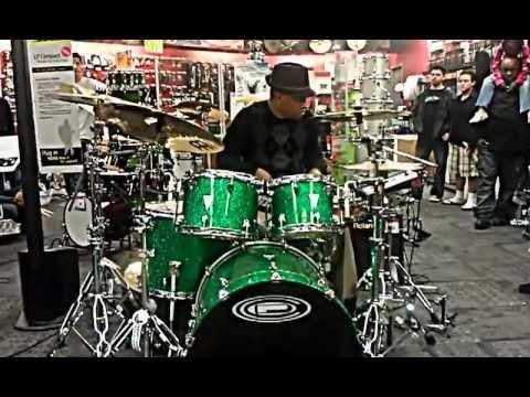smithfield dash guitar center drum off 2012 district winner rockville md youtube. Black Bedroom Furniture Sets. Home Design Ideas