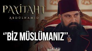 """""""Bir yerde zulüm varsa eğer orada Osmanlı varsa o zulmü bitirmek için  elinden geleni yapar!"""""""