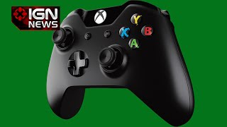 xbox one controller firmware update rolls out to preview members ign news
