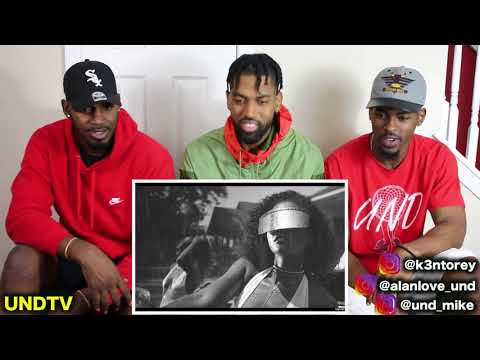 Bryson Tiller - Self Made [REACTION]