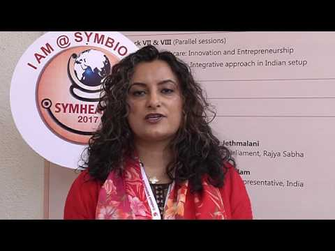 SYMHEALTH 2017 Sunita Singh Dalal Partner,  AC & H Legal Consultants  Dubai