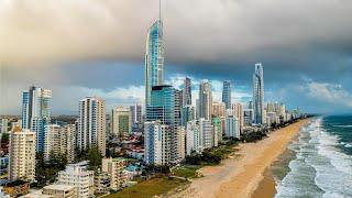 Gold Coast / Surfers Paradise - Australia