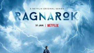 Рагнарёк (Ragnarok) (сериал 2020) - Русский трейлер (озвучка RHG)