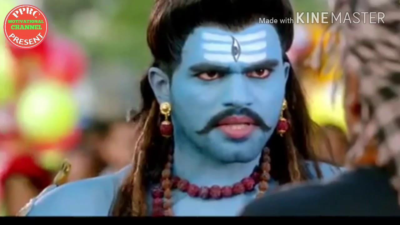 Policewale Ki Jung  New Hindi Movie  South Indians -3541
