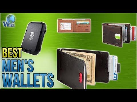 10 Best Men's Wallets 2018