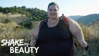 Plus Size Hiker Fights Prejudice | SHAKE MY BEAUTY