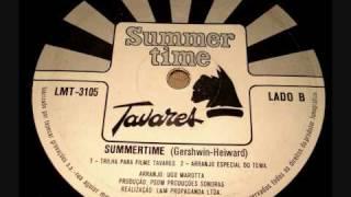 UGO MAROTTA - SUMMERTIME. brazil groove funk