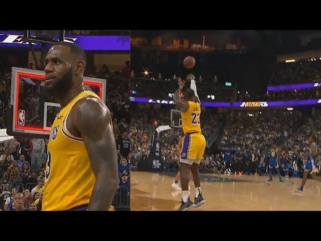 lebron-james-brings-the-crowd-to-their-feet-with-buzzer-beater-lakers-vs-warriors