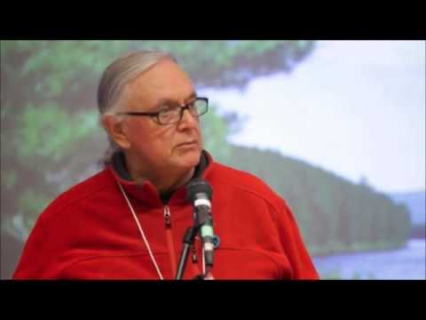 Doug Williams: Importance Of Oral Tradition