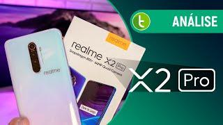 REALME X2 PRO TEM TUDO para ser o NOVO MATADOR de FLAGSHIPS | Análise / Review