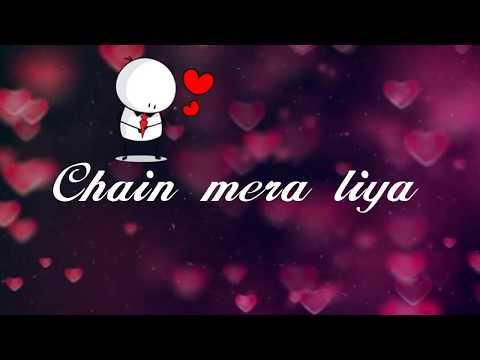 Pyaar Tune Kya Kiya : Love Song : WhatsApp Video Status With Lyrics 💞