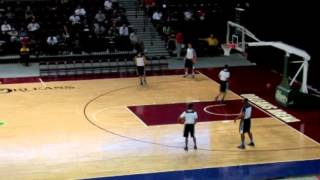 Develop Mental Toughness with Challenging Drills! - Basketball 2015 #82