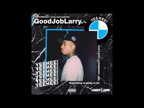 Larry June - Max Pain [Prod. By Zaytoven, Deko & OG Parker]