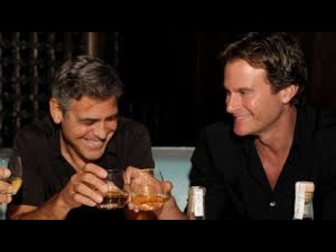 George Clooney Sells Tequila Business For $1 Billion