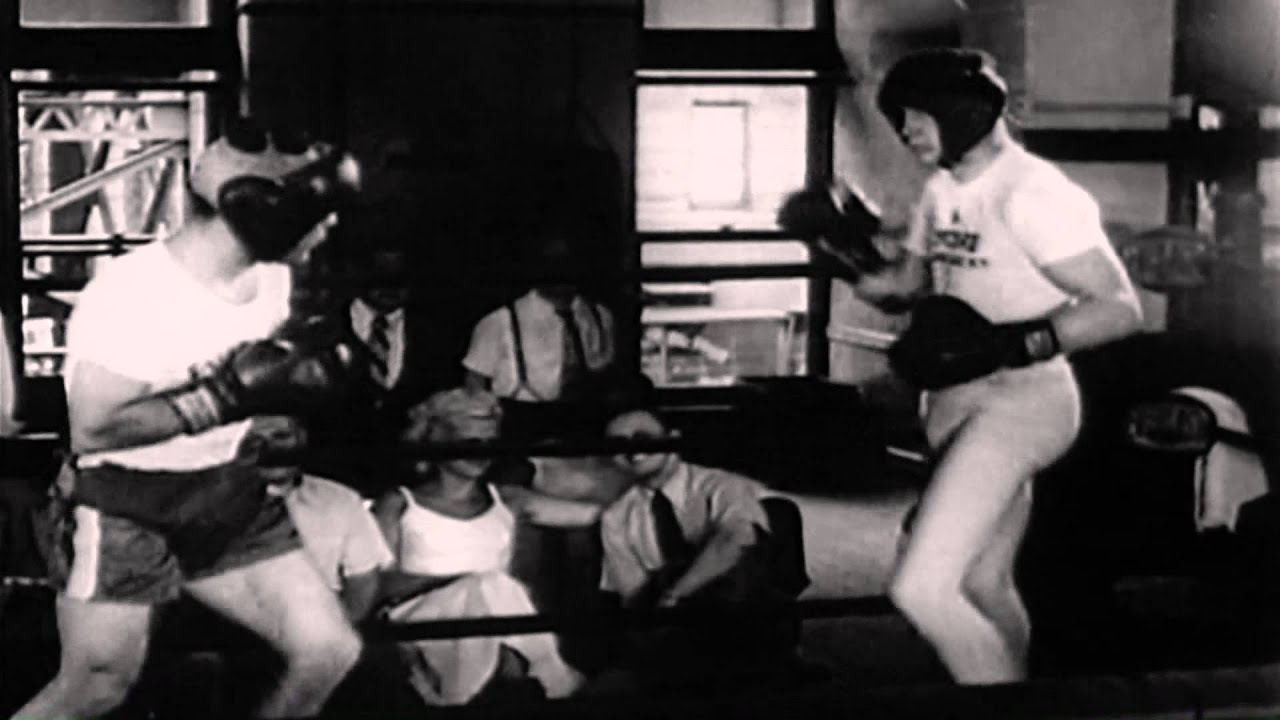 boxing Archives - Boxing Over Broadway