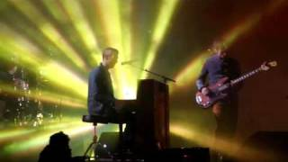Coldplay - Fix You Live HD Portugal Optimus Alive 11