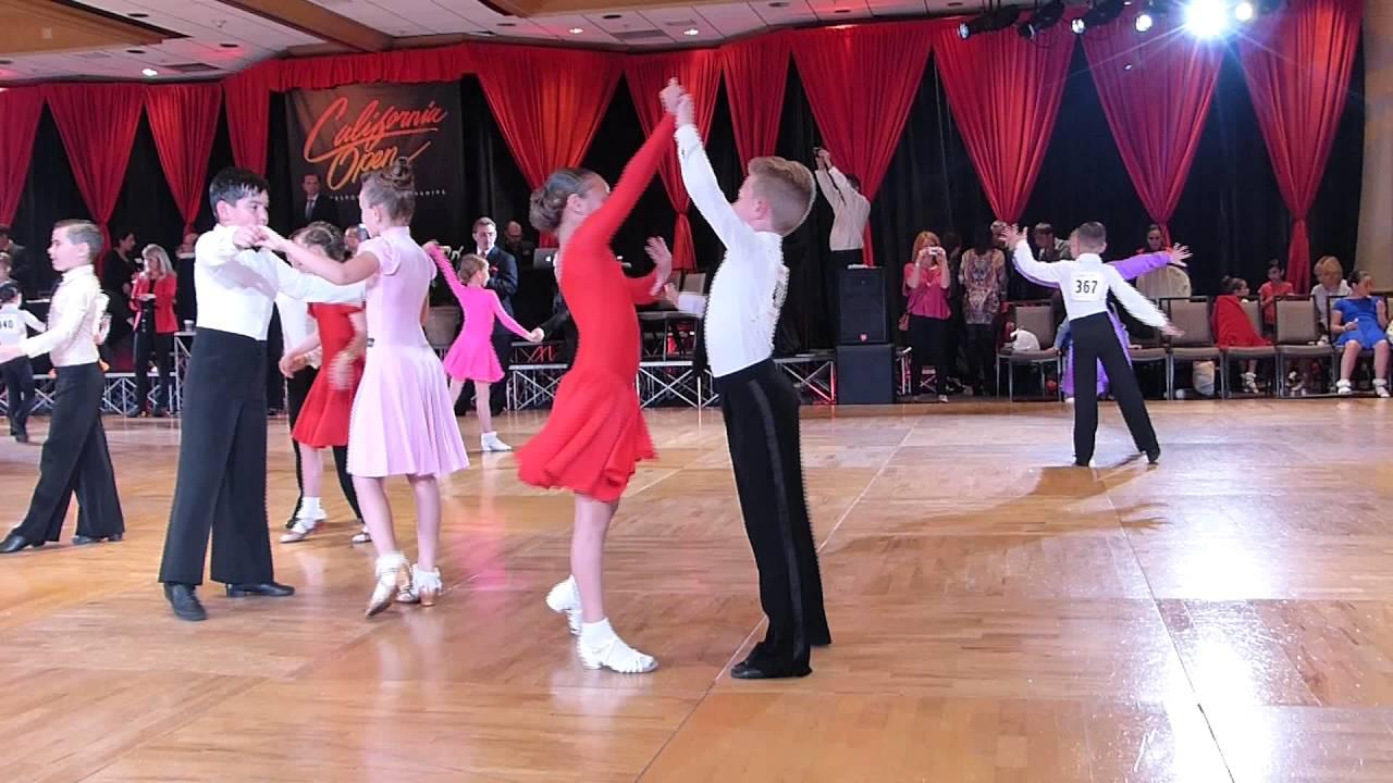 Download Mishella Vishnevskiy and Daniel Novikov at Caifornia Open 2016 Final PT 1 Latin 4 dance