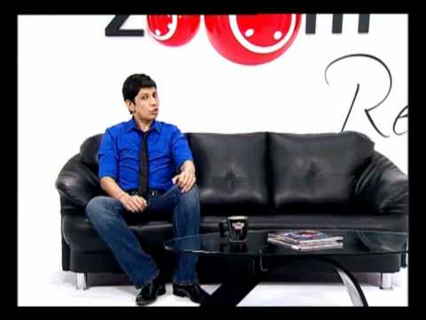 The zoOm Review Show - Rockstar, Immortals & The Adventures of Tintin online movie review