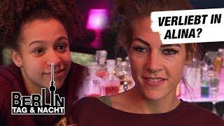 Berlin - Tag & Nacht - Steht Jacky auf Alina? #1650 - RTL II