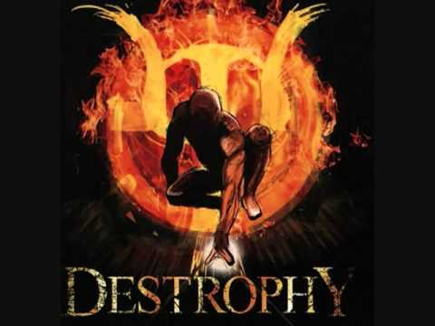 The Story Of Your Life - Destrophy