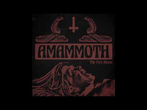 Amammoth - Shadows (Single 2021)