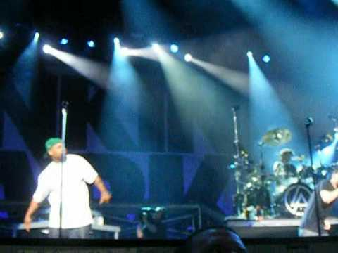 Linkin Park. feat. Busta Rhymes -