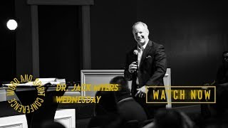 Word and Spirit Conference | Dr. Jack Myers | Wednesday