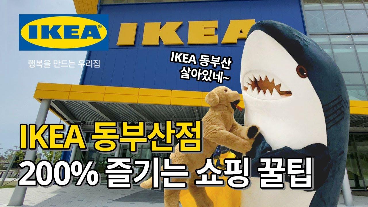 IKEA 동부산점 200% 제대로 즐기는 쇼핑법과 팁은? 직원 추천 제품과 함께 만나보세요!   IKEA 이케아