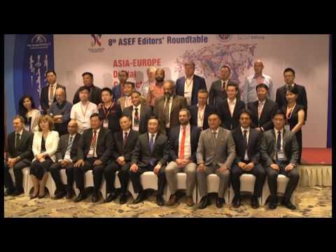 8th Editors' Roundtable Day One, Ulaanbaatar, Mongolia