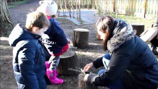 Forest School Taster Morning