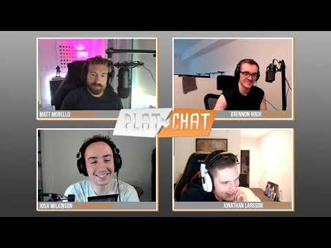 Plat Chat Ep.3 —