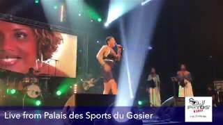 Orlane - Médhy Custos - Génération Zouk au Palais des Sports du Gosier