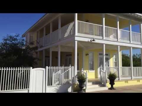 NEW Orange Beach Rental! Hummingbird House & Cottage