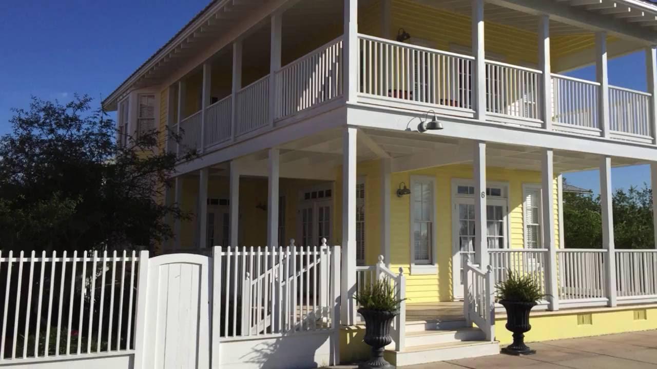 estate al cottage in village of image loop cottages property orange real cypress beach full