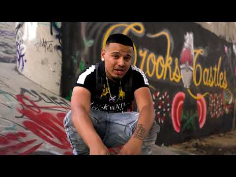 Steady Chasin Presents: Jayy-L x RG - Be About It (Official Music Video)