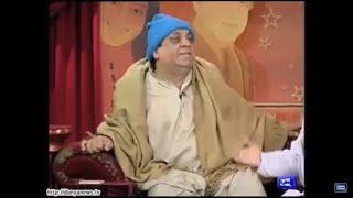 Hasb e Haal - 8 January 2016 | Azizi as Deema