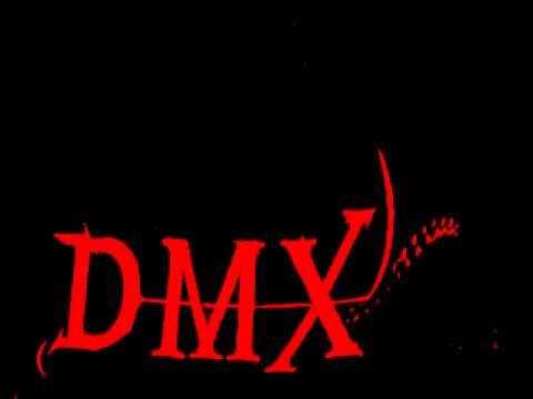 DMX - Damien III [10/23/2001]