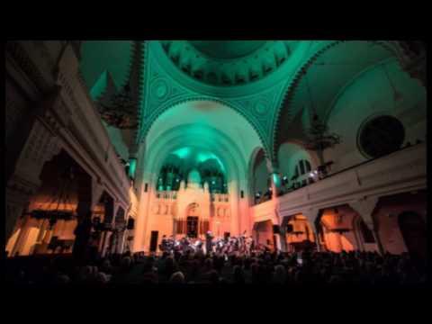 NOMUS 2017 - prilog o koncertu Anima Musicae & Barnabas Kelemen