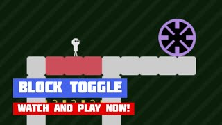 Block Toggle · Game · Gameplay
