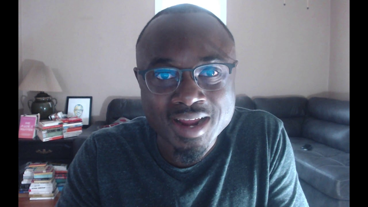 How to Quit Your Job, Work For Yourself, and Make Money Online | Ayodeji Awosika
