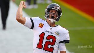 FOX Sports' Troy Aikman: How Tom Brady Transformed Bucs into Champions   The Rich Eisen Show
