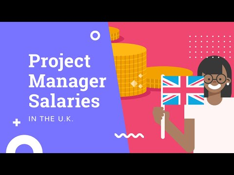 Find Out How Much Project Managers Make In Us Uk And Canada