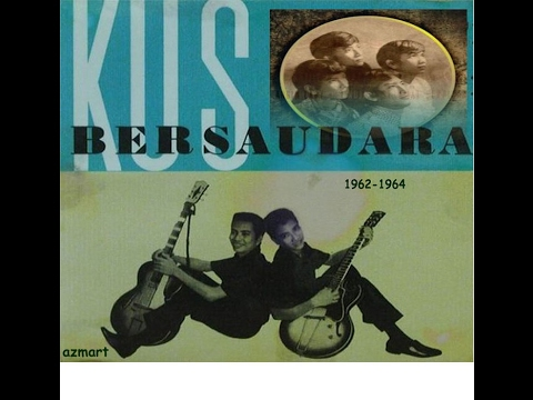 """Koes Bersaudara (1962/1964) """"Duet Yon & Yok"""""""