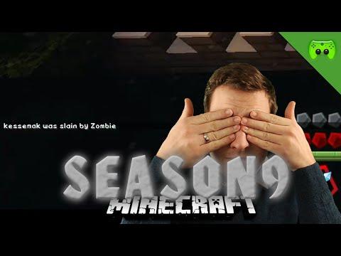 ES PASSIERT SCHON WIEDER 🎮 Minecraft Season 9 #138