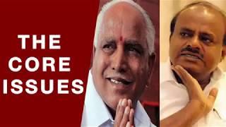 NewsX Explained The Core Issues Of Karnataka Political Crisis