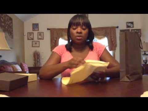louis vuitton emilie wallet unboxing youtube