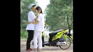 Couple Romantis BANGET!!  Cocok Buat Story WA??