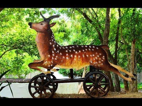 Children's Park - Guindy National Park, Chennai - India